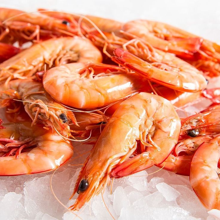Wild Caught Mooloolaba King Prawns!  Caught on Wednesday and snap-frozen to maintain freshness right up until Christmas!  http://ift.tt/2gAXfq6