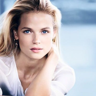 Gabriella Wilde for Estee Lauder