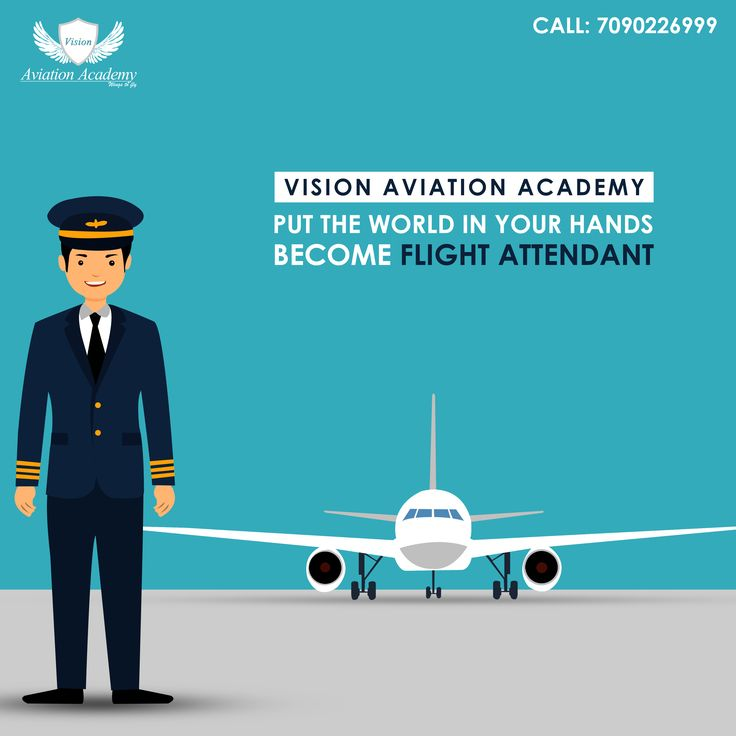 Put The World In Your Hands Become Flight Attendant - Vision Aviation Academy Get Certification Training In - Airline | Airport | Hotel | Travel | Tourism  Call: 7090226999  #Airline #Hotel #Travel #Airport #cabincrew #FlightAttendant