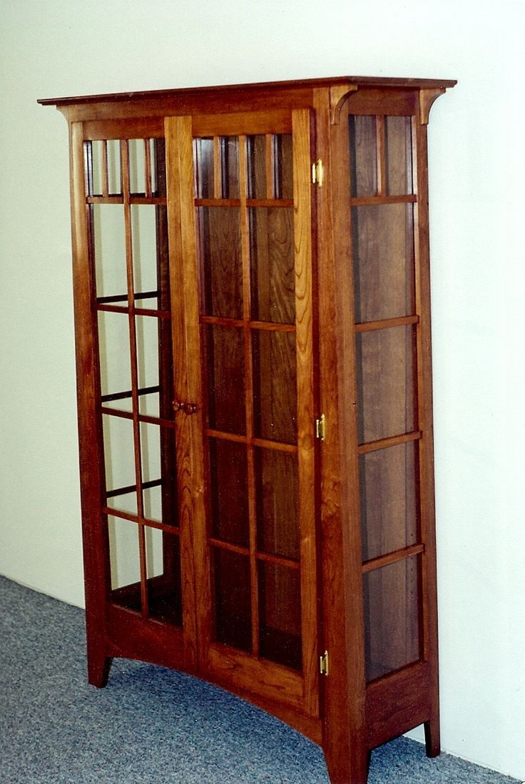 mission china cabinet plans