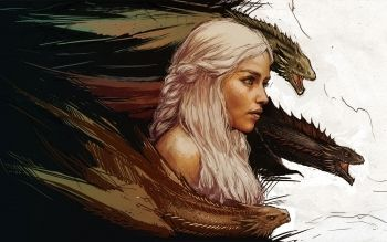 Fantasy - Game Of Thrones Wallpapers and Backgrounds