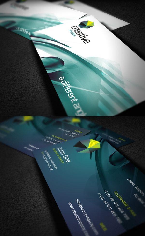 Las tarjetas de presentación son una gran herramienta de marketing que no puede pasar desapercibida en una empresa, en especial para las que...