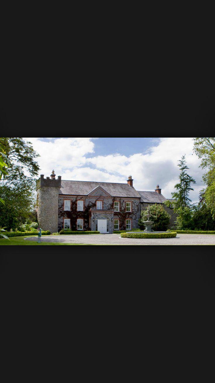 Wedding venues in Ireland by Ballymagarvey Village