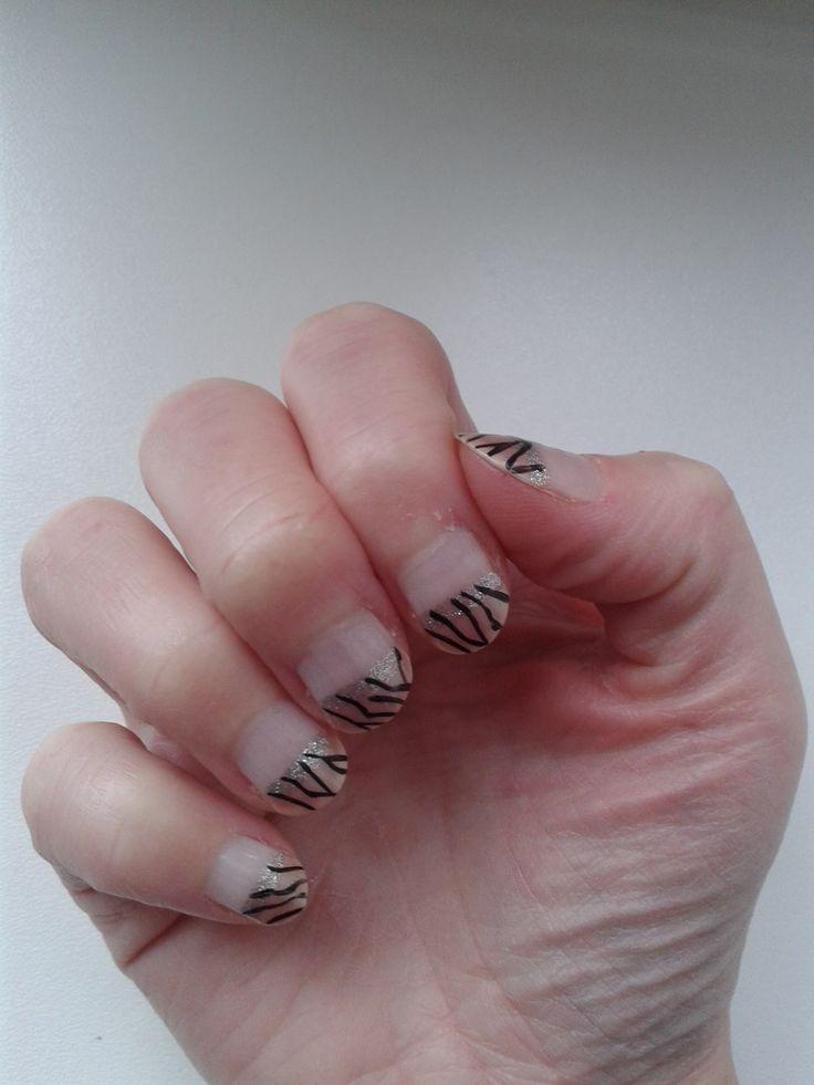feest  nagels