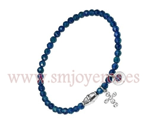 Pulsera viceroy azul
