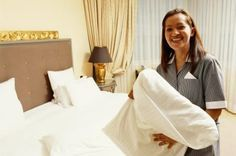 How to Make Better Tips As a Hotel Housekeeper
