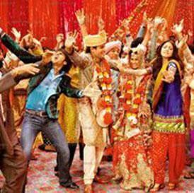 Top 5 Bollywood Wedding Songs