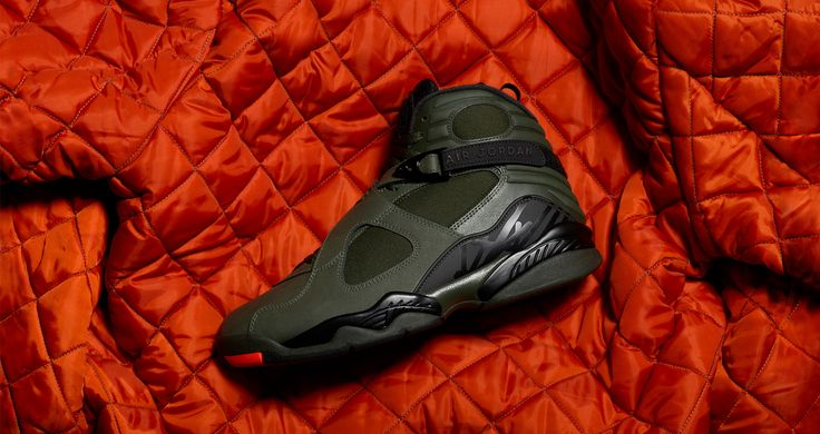 Nike Air Jordan 8 Retro (305381-305) Take Flight  Sequoia  Pre Order and Release on 28 Jan #solecollector #dailysole #kicksonfire #nicekicks #kicksoftoday #kicks4sales #niketalk #igsneakercommuinty #kickstagram #sneakflies #hyperbeast #complexkicks #complex #jordandepot #jumpman23 #nike #kickscrew #kickscrewcom #shoesgame #nikes #black #summr #hk #usa #la #ball #random #girl #adidas