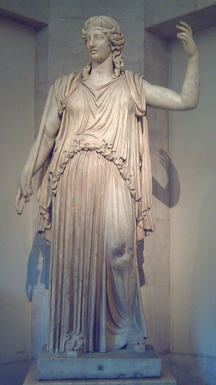 Demeter. Greek goddess of corn, queen of the fruitful earth. Symbolized as the…