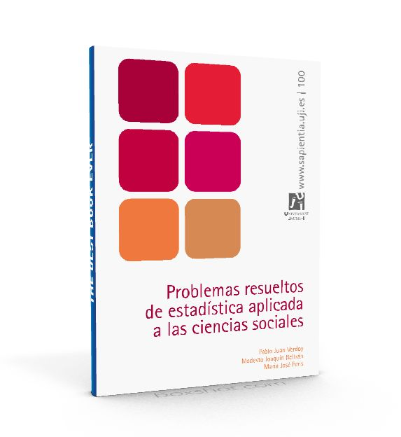 Problemas resueltos de estadística aplicada a las ciencias sociales - PDF  #estadisticaAplicada #cienciasSociales #estadistica  http://librearchivo.blogspot.com/2016/02/problemas-resueltos-de-estadistica-aplicada-a-las-ciencias-sociales-pdf.html