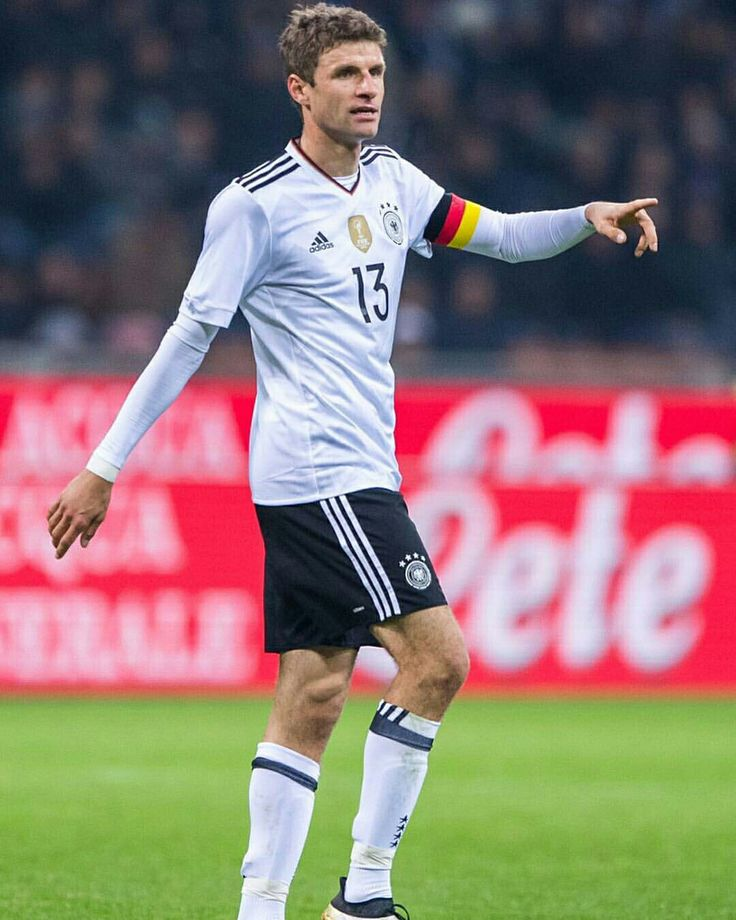 Today 0:0 against Italy. #itager #diemannschaft  For all fans who wants to know what i have really said after the game against San Marino: http://www.sport1.de/fussball/dfb-team/2016/11/kritik-von-thomas-mueller-an-dfb-spielen-gegen-nationen-wie-san-marino  I have answered only a question about the sense in sporting terms proportionally to the injury risk. #smrger