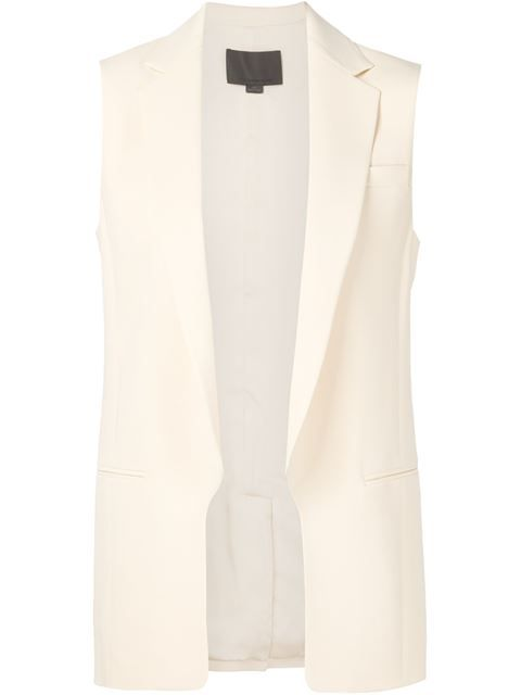 Shop Alexander Wang tailored waistcoat in Ekseption from the world's best independent boutiques at farfetch.com. Shop 300 boutiques at one address.