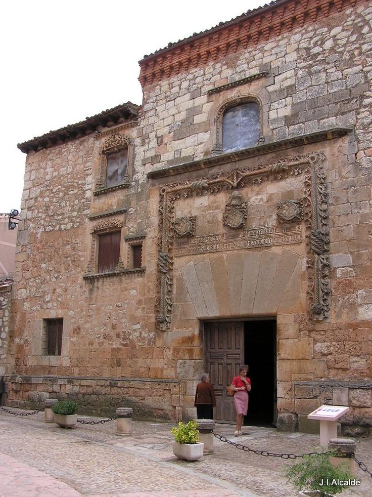 Ayllon, Segovia