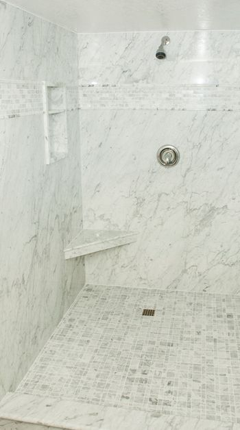 Another Shot From The Forzastone Home Gallery Showers