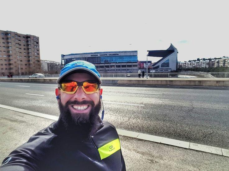Running en Madrid