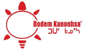 Dodem Kanonhsa' traditional and elder teachings