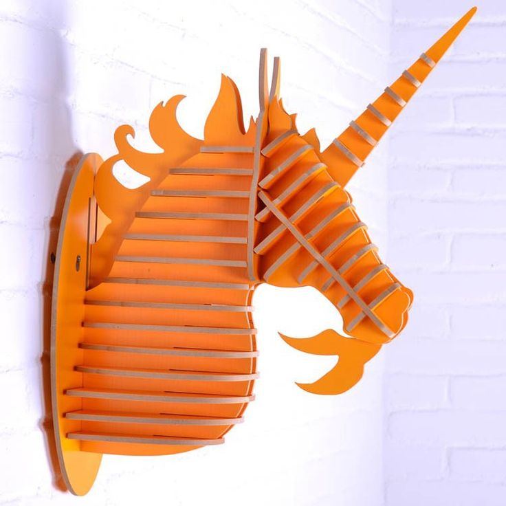 Wooden puzzle, unicorn head, room decoration item for sale! rudy1919@gmail.com,