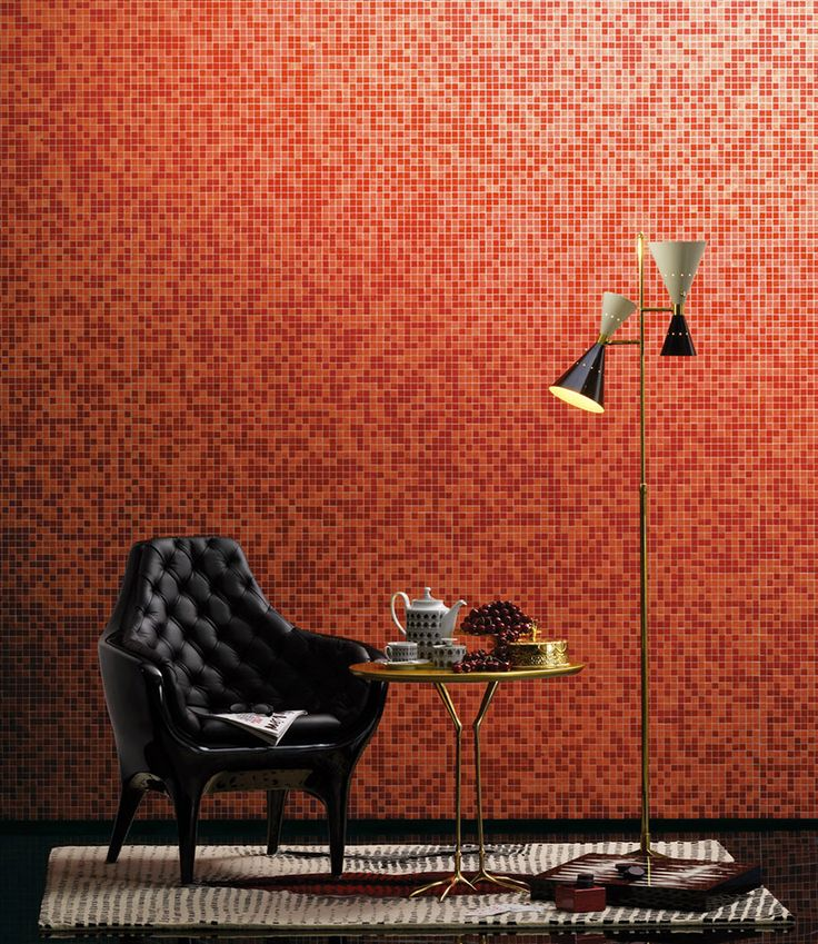 Mosaico Miscele 20, Silvia - Bisazza