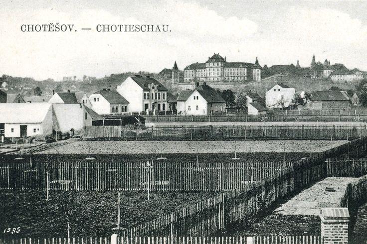 pohled na klášter