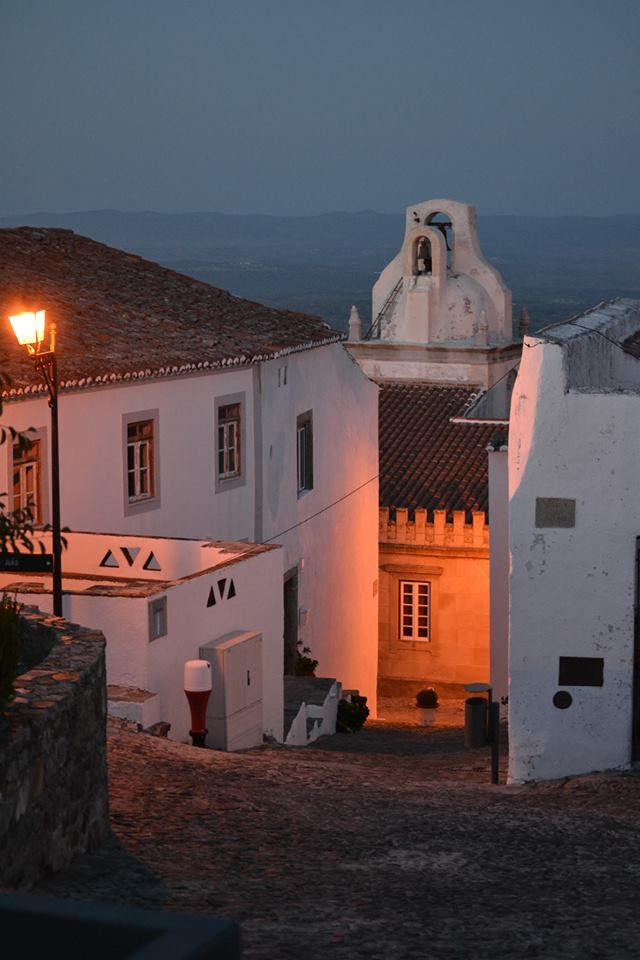 Wonderful small town with medieval walls and castles #Marvao #Alentejo #Portugal #BoutiqueHotelPoejo
