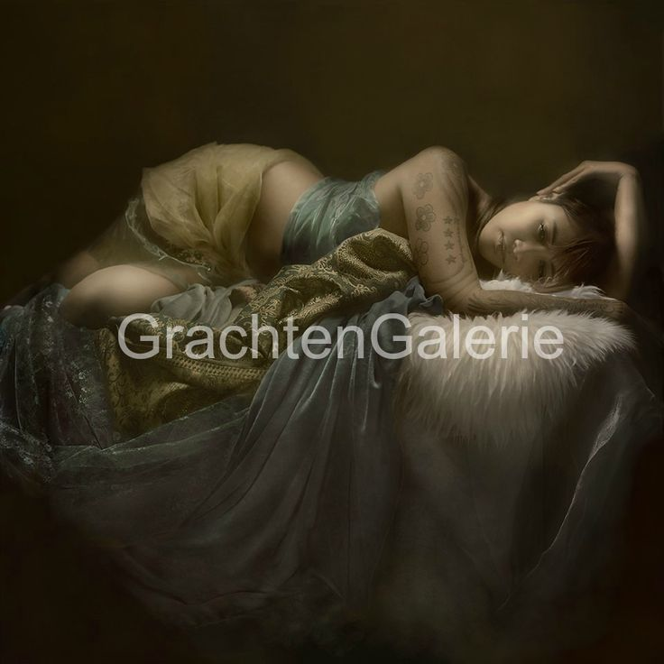 Theodora Gold | Mariska Karto | Fotografie | Photography | Art