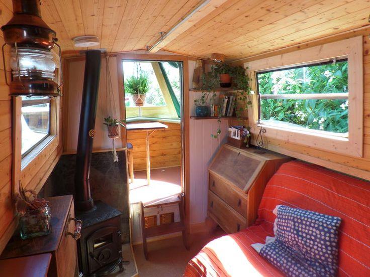 429 Best Houseboat Living.... Images On Pinterest