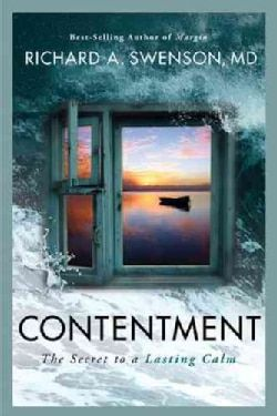 Shop for Contentment: The Secret to a Lasting Calm (Paperback) and more for everyday discount prices at Overstock.com - Your Online Books Store!