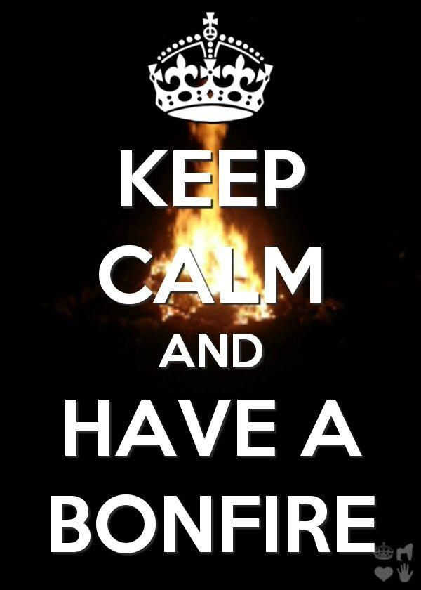 LOOVE bonfires