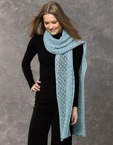 Book Woman Concept 2 Autumn / Winter   41: Woman Shawl   Pastelgreen