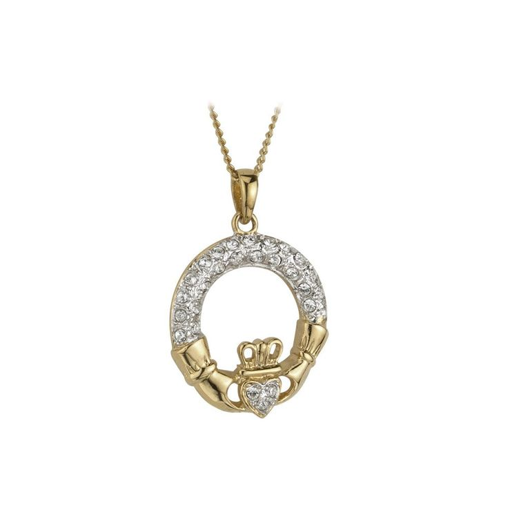 17 Best Images About Give The Gift Of Irish Gold Jewelry
