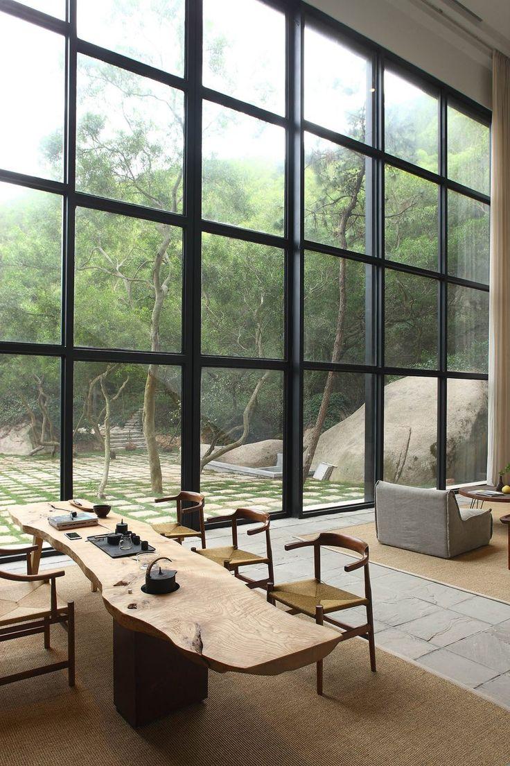 Resultado de imagen de xu fu-min house