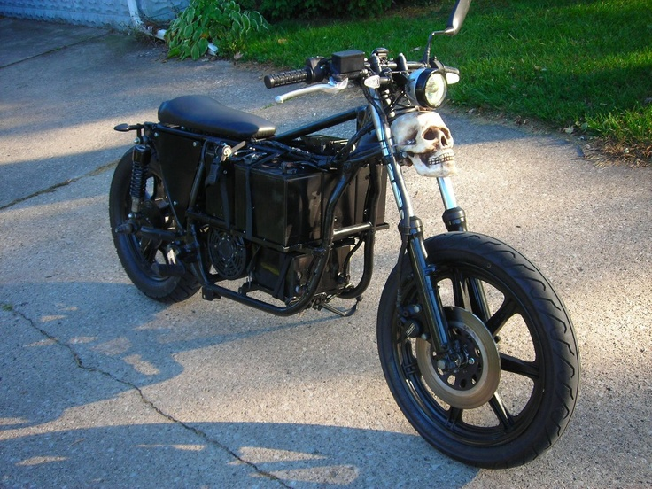 121 Best Motorcycle Style Images On Pinterest Black Bmw