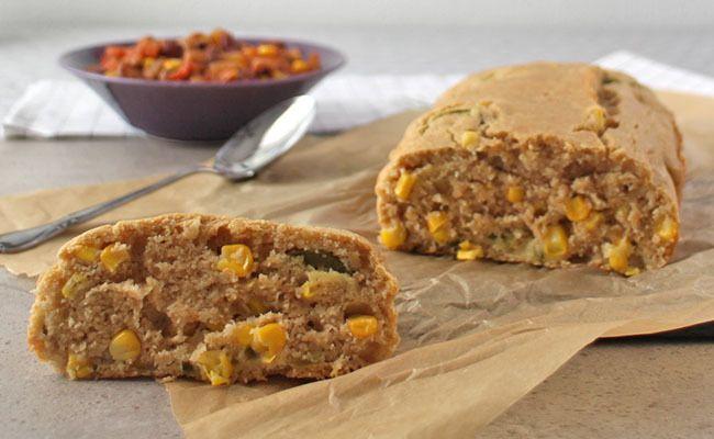 Vegan Jalapeno Cornbread | Care2 Healthy Living