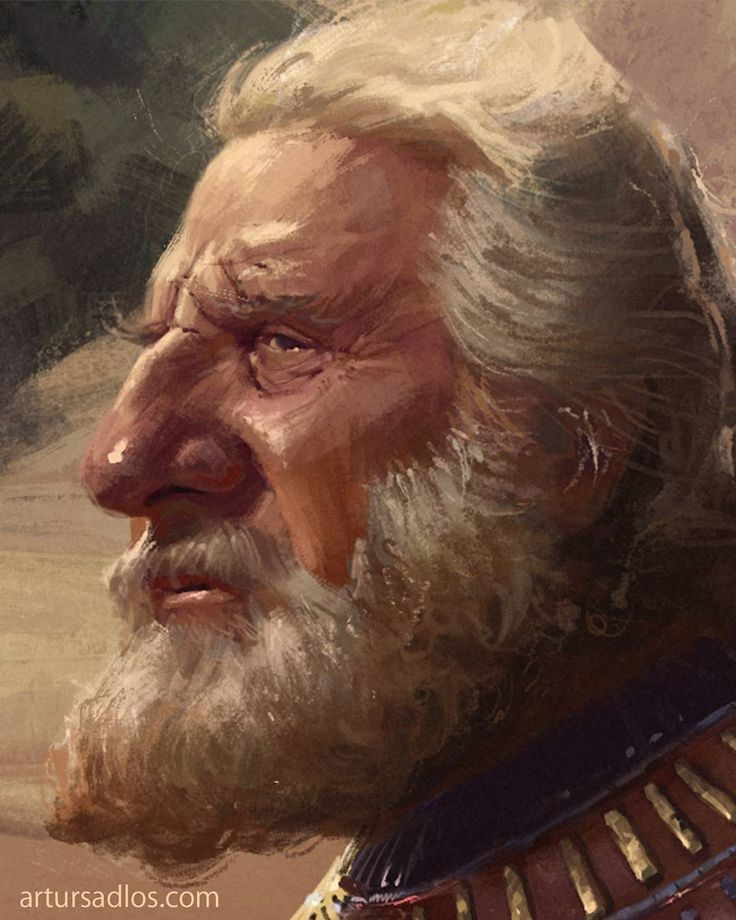Sketch study of Ben Hur magnificent cinematography.  Inspired by awesome works by @88grzes @jparkedart and @nick_gindraux_art  #artursadlos #sketch #benhur #movie #cinemathography #hollywood #old #digitalart #digitalpainting #portrait #art