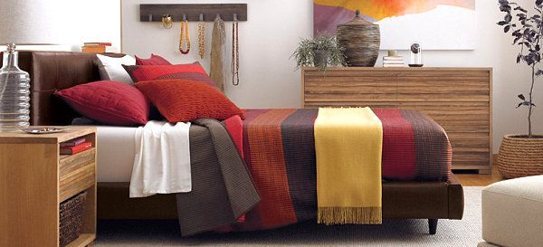 Amazing Custom Bedding Designs for Fall Season: Bedding In Earth Tones ~ anahitafurniture.com Bedroom Design Inspiration