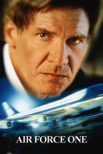 Air Force One - world of movies