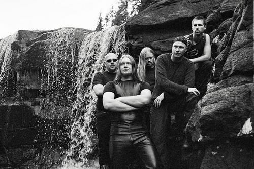 Antestor. Norwegian Christian/unblack metal. Yes, there is such a thing.