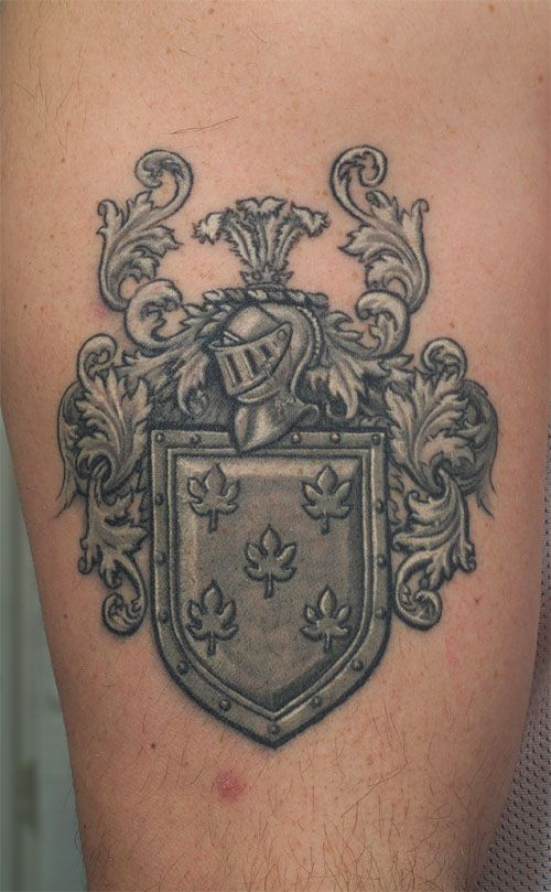 coat of arms tattoos i like pinterest coats and coat of arms. Black Bedroom Furniture Sets. Home Design Ideas