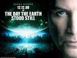 The Earth Stood Still 2008 Hindi Dubbed Keanu Charles Reeves