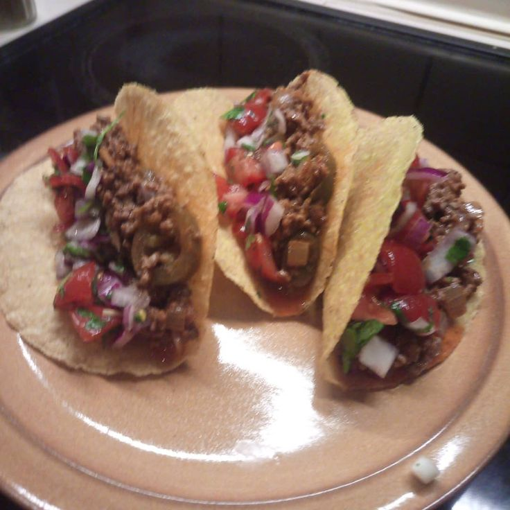 Cooking is also an art tacos tacolover mexicanfood