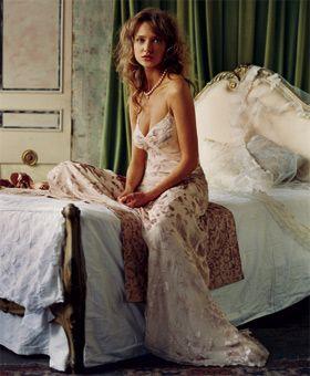 Brides: Elizabeth Fillmore :