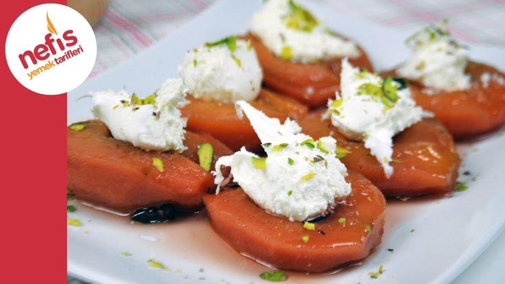 Ayva Tatlısı Tarifi | Nefis Yemek Tarifleri