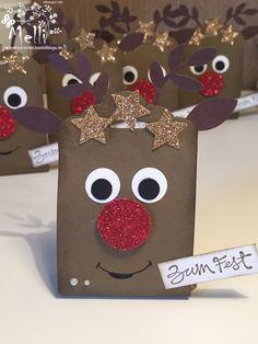 Bildergebnis für stampin up goodies weihnachten