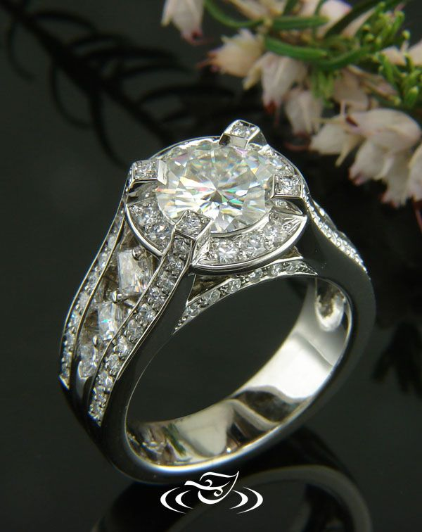 34 Best Images About My Favorite Ring Designs On Pinterest