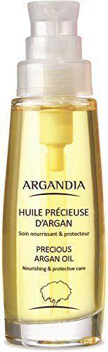 ARGANDIA Ursprünglich reines Arganöl, BIO und FAIR-TRADE zertifiziert, aus der Kooperative (50 ml)