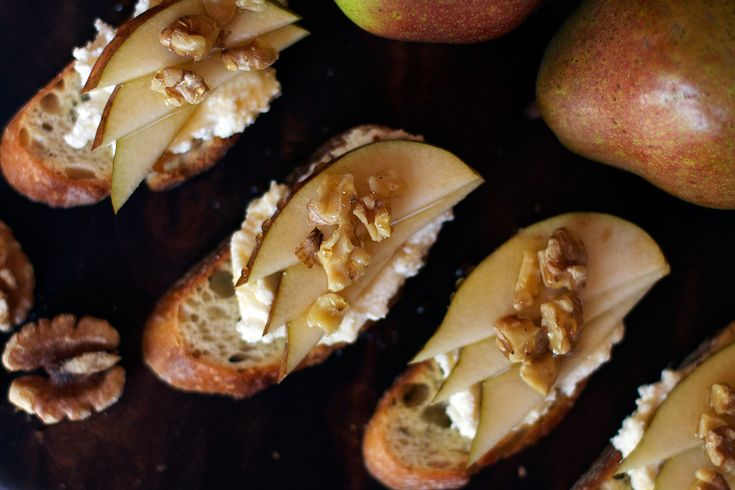 12 Easy Holiday Hors D'Oeuvres Recipes