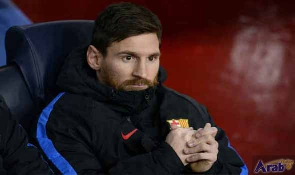 Spanish tax authorities scrutinise Messi foundation