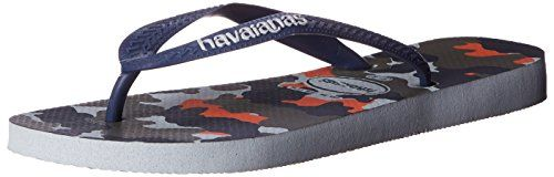 Havaianas Men's Top Camuflada Flip Flop, Ice Grey, 45 EU/... https://www.amazon.com/dp/B00NFISXNK/ref=cm_sw_r_pi_dp_x_nHR3yb86MDK8T