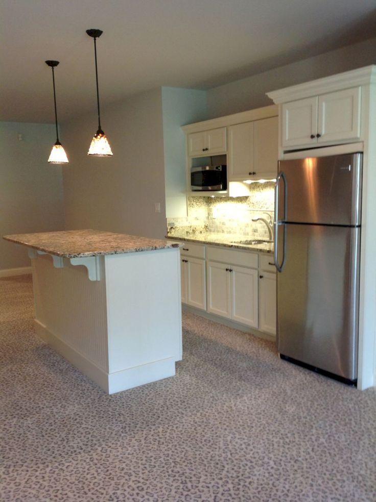 Best 25+ Small basement apartments ideas on Pinterest | Small basement decor,  Small basement remodel and Basement bathroom ideas