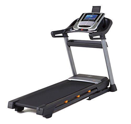 NordicTrack C 1650 Treadmill - http://freebiefresh.com/nordictrack-c-1650-treadmill-review/